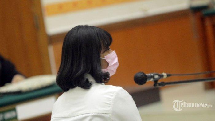 Vanessa Angel Disebut Sukarela ke Lapas Pondok Bambu untuk Jalani Sisa Hukuman di Penjara