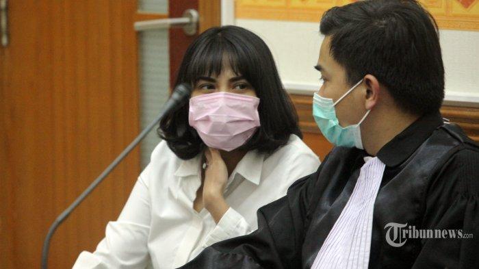 Vanessa Angel Jalani Sisa Hukuman Penjara, Bibi Ardiansyah & Ibu Sambung Ungkap Nasib Gala