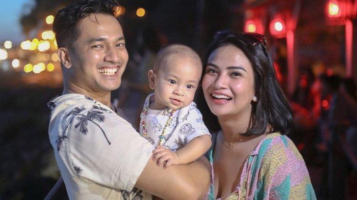 Vanessa Angel Kui Bakal Terang-terangan soal Masa Lalunya pada sang Anak Kelak: Semoga Dia Mengerti