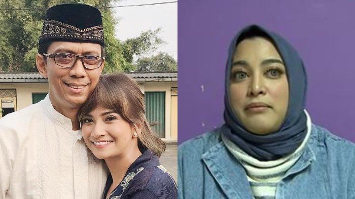 Ikut Senang Doddy Sudrajat Telah Merestui Putrinya, Jane Shalimar Doakan Vanessa Angel dan Bibi