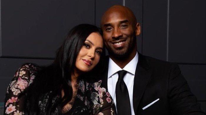 Ungkapan Pilu Vanessa Bryant atas Kepergian Kobe Bryant dan Gianna: Kami Begitu Hancur