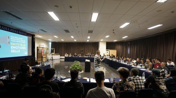 Movi Edukasi Rokok Elektrik ke Kalangan Vaporista Makassar