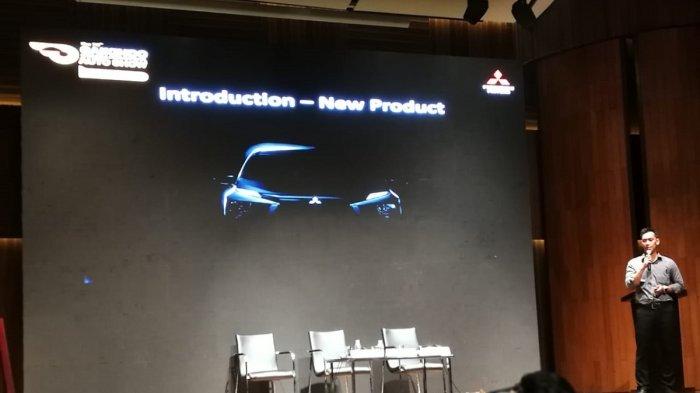 Varian Terbaru Mitsubishi Xpander Siap Meluncur di GIIAS 2018