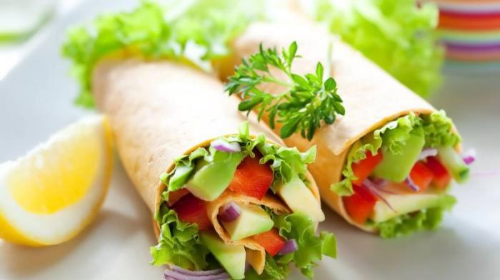 Mengenal 6 Jenis Diet Vegetarian: Lakto Ovo, Pescatarian, Flexitarian hingga Vegan