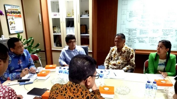 Venna Melinda Perjuangkan Film Indonesia di Jalur Parlemen, Ajukan Lima Poin Revisi Undang-undang
