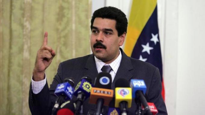 Presiden Kolombia Jawab Tudingan Presiden Venezuela terkait Percobaan Pembunuhan