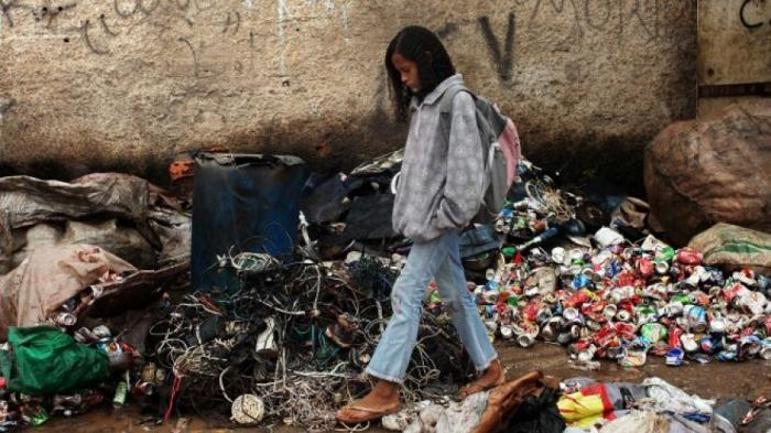 Inflasi Venezuela Tembus 150.000 Persen