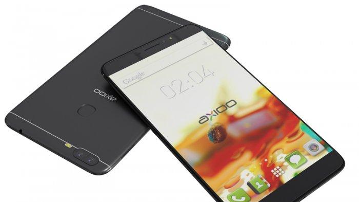 Axioo Luncurkan Smartphone Venge 2