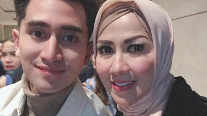 Di Hadapan Natasha Wilona, Venna Melinda Berharap VerrellBramasta Punya Pasangan Seiman