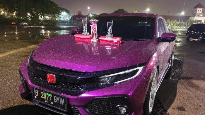 Venom Gallery Bekasi Borong 3 Piala di IIMS Hybrid 2021