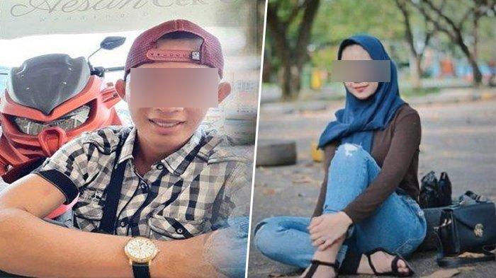 Mantan Kekasih Vera Oktaria Dikenal Kasar : Daripada Jatuh Ke Cowok Lain Lebih Baik Kubunuh