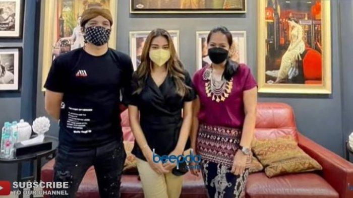 Atta Halilintar dan Aurel Hermansyah Sudah Pesan Baju untuk Akad Nikah dan Syukuran