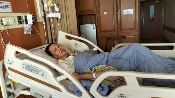 Perjalanan Panjang Fadjriansyah Upayakan Verawaty Fajrin Bisa Dirawat di RS Kanker Dharmais