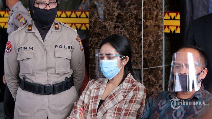 Fakta-fakta Kasus Dugaan Prostitusi di Lampung: Permintaan Maaf VS, Polisi Sebut Sang Artis Korban