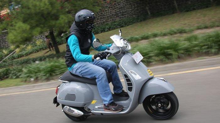 Pengemudi 9 Motor Matic Ini Wajib Upgrade SIM C ke SIM CI atau CII