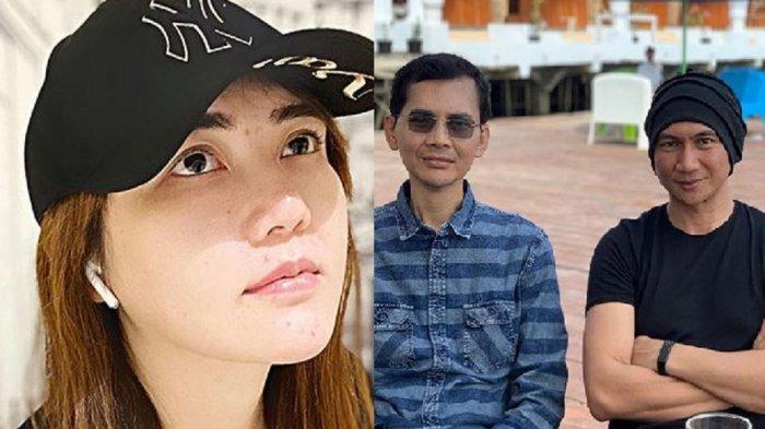 Via Vallen Komentari Postingan Anji Soal Obat Covid-19, Berujung Ralat: Maaf Atas Kelalaian Saya