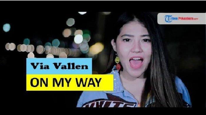 DOWNLOAD Lagu-Lagu Via Vallen On May Way Hingga Senorita, Unduh MP3 & MP4 Selengkapnya di Sini