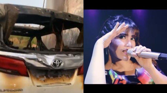 Reaksi Adik Via Vallen Saat Pije Pembakar Mobil Kakaknta Dihukum 6 Tahun Penjara