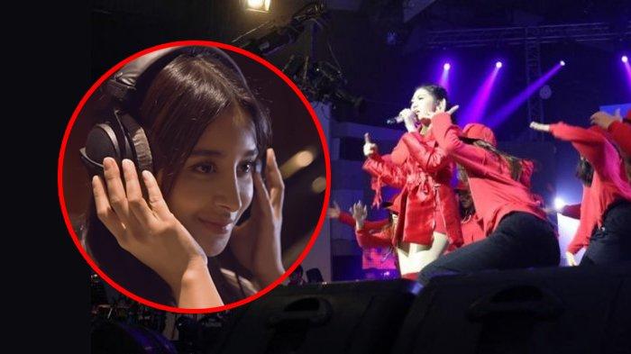 Asian Games 2018 Theme Song Meraih Bintang Dinyanyikan Dalam Bahasa Arab, Viral di Youtube