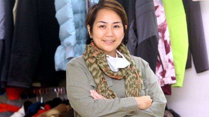 Wawancara Vice CEO PT Pan Brothers Tbk, Anne: Produksi 10 Juta Masker untuk Indonesia dan Dunia