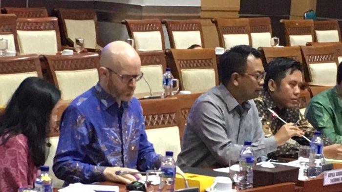 Di Depan Anggota Komisi 1 DPR, Facebook Klarifikasi Kebocoran Data Pengguna