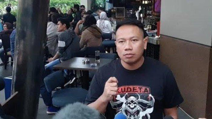 Vicky Prasetyo Kemungkinan Keluar dari Rutan Salemba, Statusnya Tahanan Kota