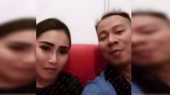 Ayu Ting Ting Bernyanyi Bareng Vicky Prasetyo, Apa Reaksi Netizen?