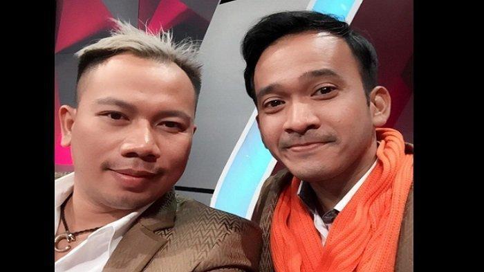Ruben Onsu Sebut Vicky Prasetyo Sahabatnya: Mau Seperti Apa Masa Lalunya, Dia Amat Sangat Baik
