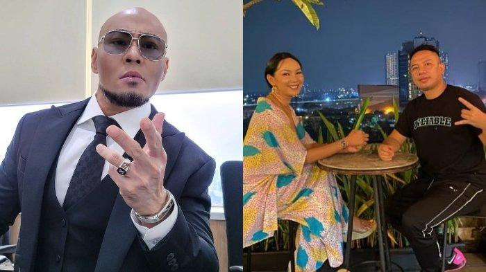 Deddy Corbuzier Tolak Anaknya Diurus Vicky Prasetyo, Kalina Ocktaranny: Azka Kan Udah Gede!