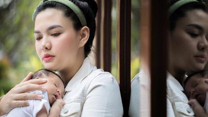 Terjun ke Dunia Politik, Vicky Shu Ungkap Motivasinya Maju sebagai Wakil Rakyat dari Daerah Asalnya