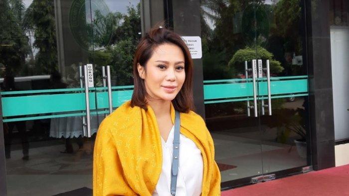 Mengadu ke Komnas Perempuan, Vicky Zainal Merasa Diperlakukan Tak Adil Oleh Suami
