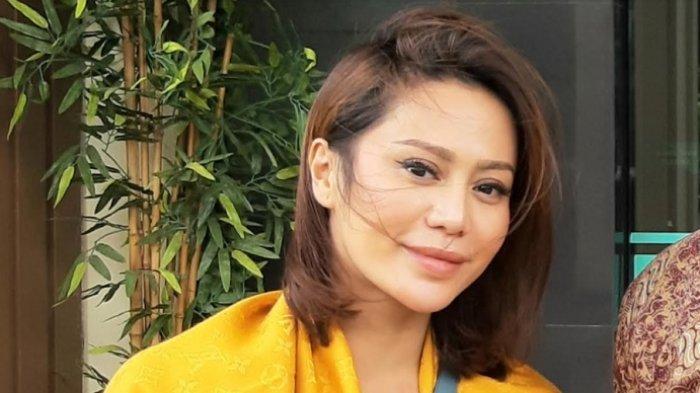 Gugatan Cerai Dikabulkan, Vicky Zainal Heran Suami Banding, Statusnya Kini Masih Istri Sah Muliawan