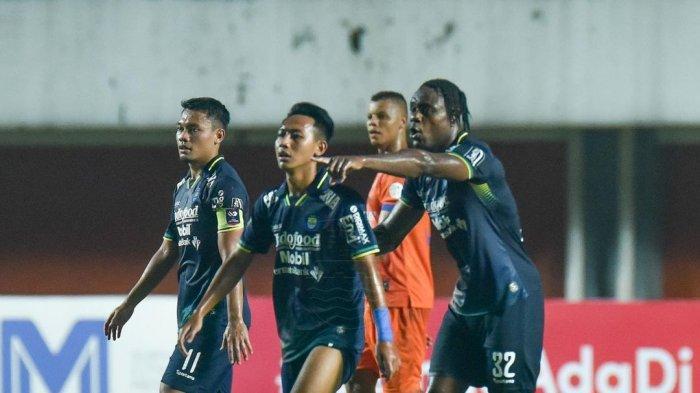 Victor Igbonefo Akui Sebenarnya PSS Sleman Lebih Unggul dari Persib Bandung