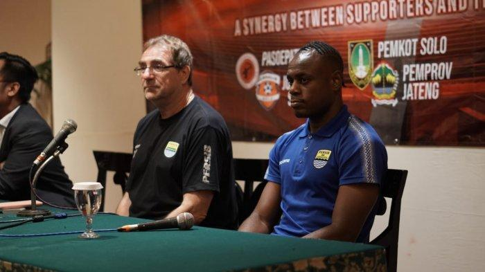 Optimisme Victor Igbonefo Bawa Persib Bandung Torehkan Prestasi Terbaik di Liga 1 2020