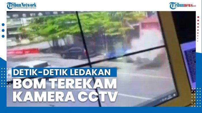 Amnesty International mengutuk serangan bom di Makassar