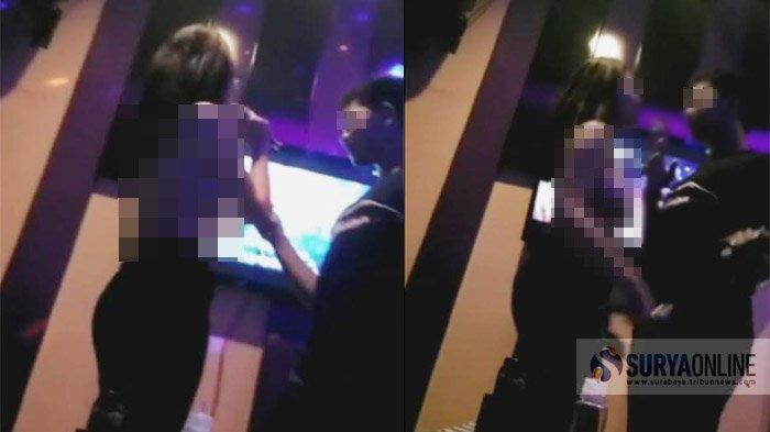 Kasus Purel Mesum Bareng Pelajar di Tulungagung, Karaoke Venus Masih Disegel