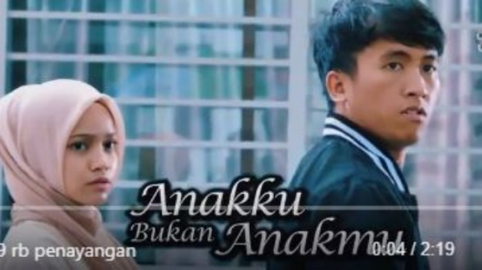 Bikin Pusing! Sindir Sinetron Indonesia, Netizen Malaysia Buat Video Parodi Membingungkan