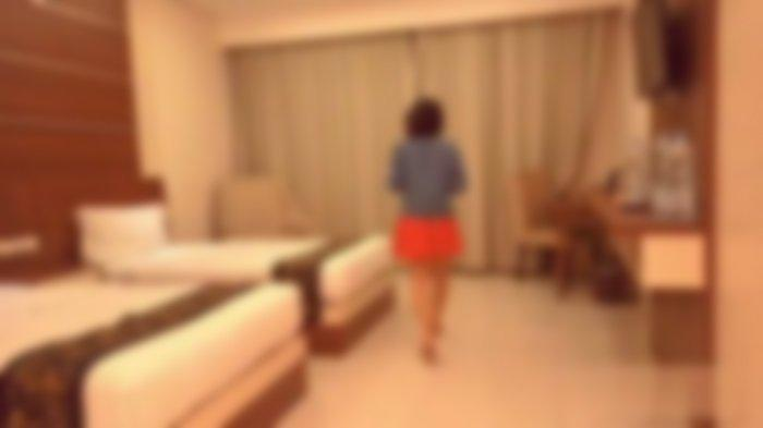Pasangan Pemeran Video Asusila di Hotel Bogor Ditangkap di Cibinong, Kasusnya Ditangani Polda Jabar