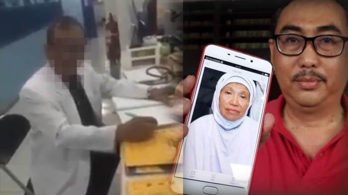 Video Viral 'Perawat Suntik Mayat', Seperti Ini Kejadiannya Versi RS Siti Khodijah Sidoarjo
