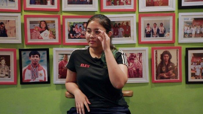 Vidya Rafika Rahmatan Toyyiba Lolos ke Olimpiade 2020 Cabor Menembak
