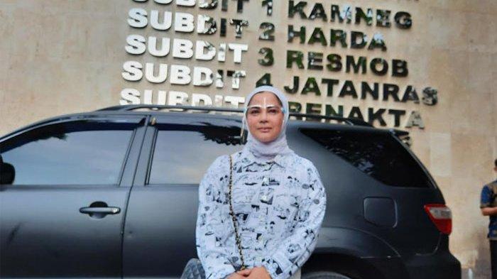 Ibunda Rachel Vennya Hitung Kerugian karena Ditipu Tas Mewah dan Proyek Jalan, Totalnya Rp1 Miliar
