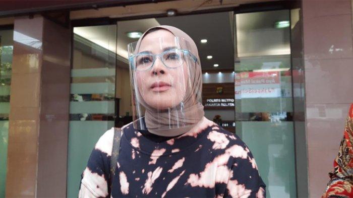 Usai Ditipu, Vien Tasman Ibunda Rachel Vennya Kapok Nitip Barang Mewah