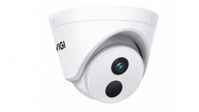 Vigi Ramaikan Pasar Surveillance Video di Indonesia.