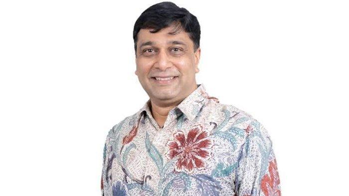 Pasca Merger, Indosat Ooredoo HutchinSon Perkenalkan Calon CEO Vikram Sinha