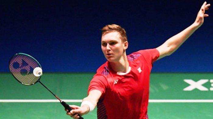 Usai Juarai All England Open 2020, Viktor Axelsen Justru Terkena Denda dari BWF