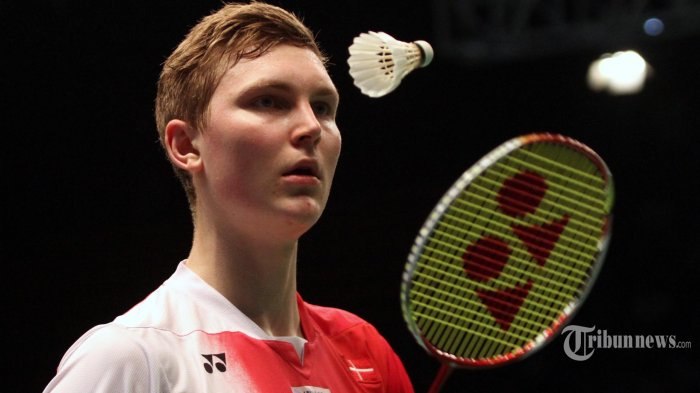 Viktor Axelsen Juara Tunggal Putra All England 2020, Mimpi Jadi Nyata hingga Kunci Keberhasilan