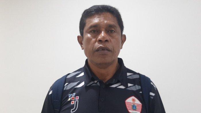 Tim Voli Putra DKI Jakarta Ternyata Baru Sekali Tampil di PON kata Viktor Laiyan
