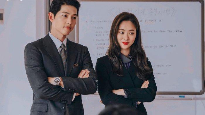 Drama Korea Vincenzo Episode 17 dan 18 Tidak Tayang Pekan Depan, Berikut Jadwal Terbarunya