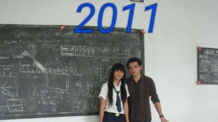 Kisah Cinta Guru SMP di Manado Terhadap Muridnya, Begini Tanggapan Nitizen