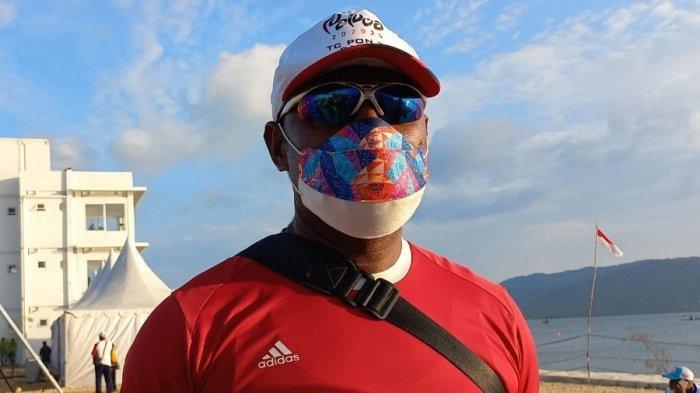 Kegagalan di Nomor 1000 Meter Jadi Pelecut Tim Dayung Putri Papua Raih Emas di Nomor TBR 500 M